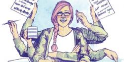 Tìm kiếm cơ hội làm việc freelance