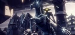 Cảm hứng Video: Thánh Gióng 3D