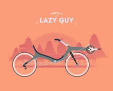 Thiết kế tối giản: Tính cách qua chiếc xe đạp