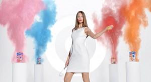 Chiến dịch quảng cáo của hệ thống siêu thị Target: Bộ sưu tập hàng ngày