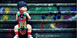 21 Tư thế tạo dáng chụp ảnh trẻ thơ