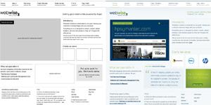 Hướng dẫn thiết kế Wireframe cho người mới bắt đầu [Phần cuối]