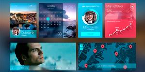 Cảm hứng đến từ những thiết kế UI tuyệt đẹp