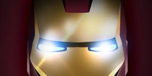 [Tut] Vẽ mặt nạ Iron Man với Ai và Ps