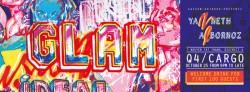 GLAM: Buổi tiệc triển lãm nghệ thuật mới và âm nhạc ấn tượng