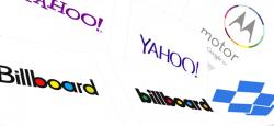Các logo thay đổi thiết kế đáng chú ý nhất năm 2013