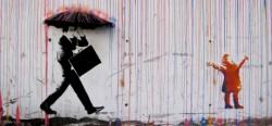 Những tác phẩm Street Art tuyệt đỉnh năm 2013