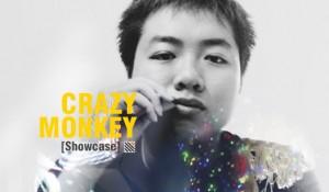 [Showcase] Interactive Visual: Trải nghiệm nghệ thuật mới cùng Tùng Khỉ