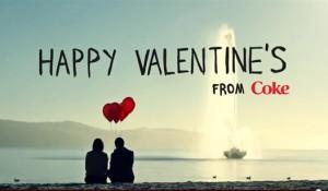 Phim Quảng Cáo ấn tượng mùa Valentine