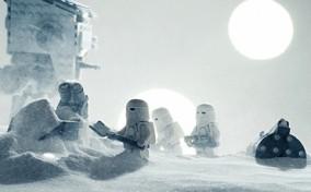 Star Wars phiên bản LEGO