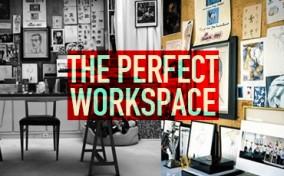 Làm sao để có Không gian làm việc hoàn hảo