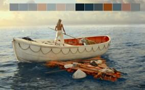 Movies in color – Khám phá màu sắc trong phim ảnh