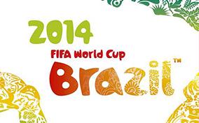 Nhìn lại poster World Cup qua các thời kì 1930 – 2014