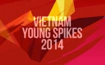 Vietnam Young Spikes 2014 – Những mốc thời gian không thể bỏ lỡ