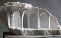 Chiêm ngưỡng vẻ đẹp kiến trúc cổ được làm từ đá, cẩm thạch