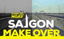 """Cuộc thi """"Saigon Makeover"""" – """"Làm đẹp Sài Gòn"""""""