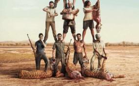 Quảng cáo tuyên truyền mới nhất của WWF sẽ khiến bạn ấn tượng mạnh