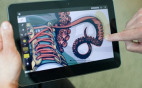 9 App Ipad không thể thiếu cho Designer