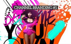 Channel Branding #1: Kênh StarWorld và Style
