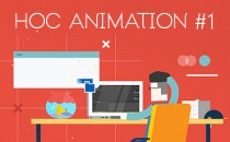 Let's Motion: Học Animation cùng Leo Dinh #1