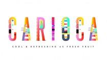 Carioca – Font chữ ấn tượng miễn phí cho designer