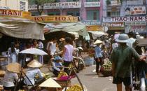 Sài Gòn Tết xưa