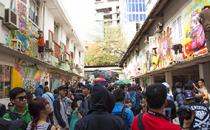 Sài Gòn chào đón lễ hội Nghệ Thuật Đường Phố lớn nhất Việt Nam