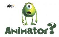 Trở thành Animator – Nghệ sĩ hoạt hình
