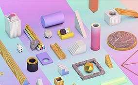 Bộ Rebranding đầy sắc màu của hội nghị thiết kế lớn nhất Đông Nam Á, Graphika Manila