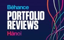 Behance Portfolio Reviews Hà Nội 2015