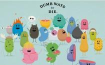 Sự trở lại của Dumb Ways To Die Và Game Of Thrones