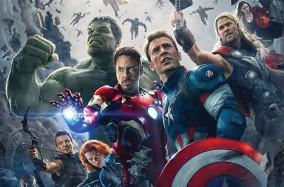 The Avengers 2 – Cốt truyện và tạo hình nhân vật