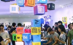 NÓNG cùng sự kiện sáng tạo toàn cầu Behance Reviews 2015 lần đầu tiên đến Hà Nội
