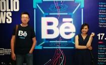 Cập nhật hình ảnh từ Sự kiện Sáng tạo Behance Portfolio Reviews Hanoi 2015