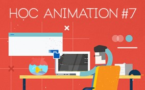 Let's Motion: Học Animation cùng Leo Dinh #7