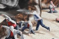 Hồi ức siêu thực qua nét vẽ của Joel Rea