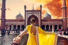 """""""Theo Em Đi Khắp Thế Gian"""" đến Ấn Độ"""