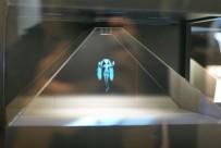 Tự tạo lăng kính chiếu video 3D Hologram cho smartphone trong 15 phút