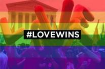 #Lovewins – Bởi vì tình yêu luôn chiến thắng!