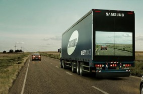 Samsung và chiến dịch Lái Xe An Toàn