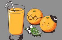 Cuộc sống thường nhật của đồ ăn và thức uống