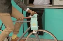 Mcbike – mẫu thiết kế McDonald's dành riêng cho người đi xe đạp