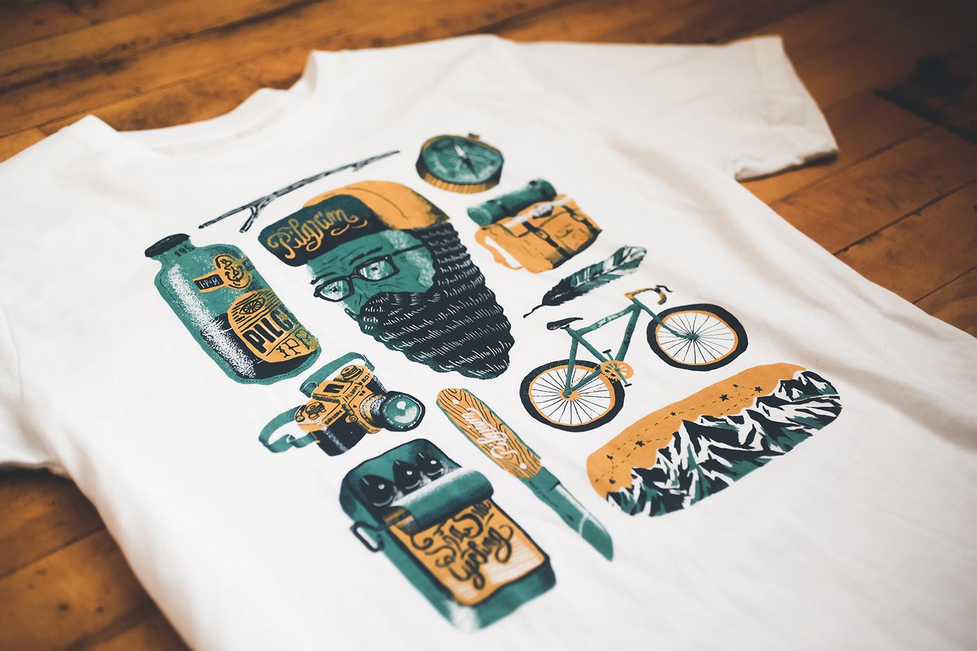 RGB.vn_Pilgrim Cycling - Alan Berry Rhys