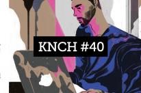 KHỞI NGUỒN CẢM HỨNG #40