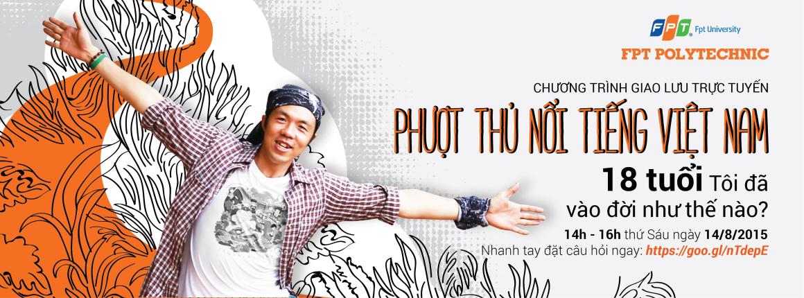 rgb_creative_phuot_thu_fpt_polytechnic