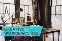 Góc làm việc sáng tạo #16