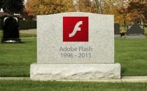 "Google, Facebook, FireFox dọn đường ""khai tử"" Adobe Flash Player"