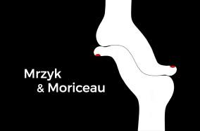 Hô biến vào thế giới minh họa cùng Mrzyk & Moriceau