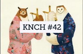 KHỞI NGUỒN CẢM HỨNG #42