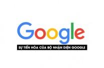 Sự tiến hóa của bộ nhận diện Google